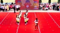 舞蹈《闪闪的红星》-太原市杏花岭区小返联校后沟小学校-幼儿班舞蹈