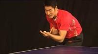 王励勤力战特辑-乒乓球教学视频1-发球