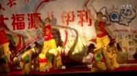 小伙伴舞蹈(中国红)