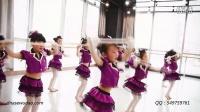 少儿中国舞武汉长沙专业舞蹈培训少儿中国舞成品展示Comp 1