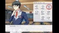 【中原解说】高考恋爱100天EP1 中原有女朋友了!国人做的GAL游戏!