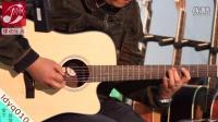 律动乐器 吉他自学入门初级零基础教学教程 15.《拨片的玩法》