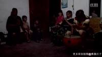 贵州毕节彝族呣亨调子4 唢呐(呣亨)教学级演奏视频 彝族传统葬礼习俗实拍