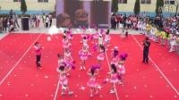 TFboys舞蹈《青春修炼手册》-太原市杏花岭区小返联校后沟小学校-四年级