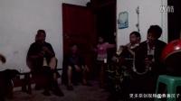 贵州毕节彝族呣亨调子5 唢呐(呣亨)教学级演奏视频 彝族传统葬礼习俗实拍