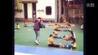 秒杀足球操广场舞!幼儿园篮球舞霸气来袭!
