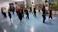 2015.06形体舞蹈中级C班《梁祝》右