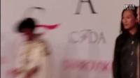 【米字旗London】2015 CFDA年度女装设计师大奖红毯