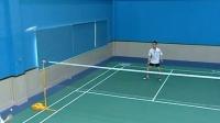 羽毛球-击球术