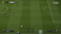 FIFA 15 Skilling to Glory 97