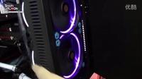 2015台北国际电脑展 曜越Suppressor F51 静音机箱