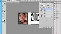 【15.05.19】ps教程:搞笑头像制作