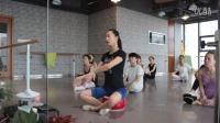 古典舞培训/手位教学视频/孙科舞蹈培训室