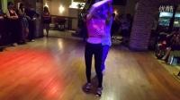Michelle farewell dance @La Pedrera, Shanghai on 6-12, 2015