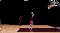 格里芬NIKE篮球训练教学视频_MCOSIDIU