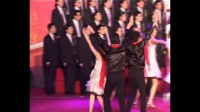 2(片长73:10)浦东税务百人合唱团合唱比赛(初赛、决赛影片)一等奖(DVD光盘)