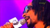 【太嘻哈】SNOOP DOGG SnoopLion LIVE - Open Air Frauenfeld Switzerland
