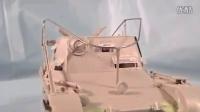 威龙6597 Ⅰ号轻型指挥坦克初期生产型