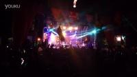 Earth Wind & Fire Bring Out Kendrick Lamar at Bonnaroo 1