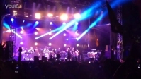 Earth Wind & Fire Bring Out Kendrick Lamar and Chance the Rapper at Bonnaroo 2