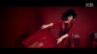 【米字旗London】劲酷红衣 HUNGER TV 打造 Louis Vuitton大片