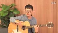 【玄武吉他教室】岸部真明《少年的梦》教学第一部分