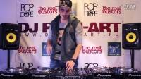 【阿飞】DJ RICH打碟视频 全夜店热播舞曲现场混音