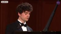 英国选手Alexander Ullman:巴赫,贝多芬,柴可夫斯基,拉赫曼尼诺夫,肖邦,李斯特