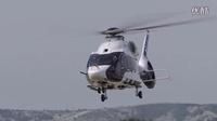 全新一代空客直升机H160首飞记录