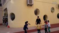 粤语歌曲幼儿园早操舞蹈