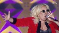 【米字旗London】Lady Gaga再度惊艳献唱神曲 - What's Up!