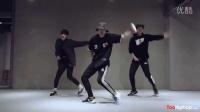 Junsun Yu  编舞 _ Mek It Bunx - DeeWunn (feat. Marcy Chin)