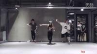 Junsun Yu  编舞_ Jessie J - Wild (feat. Big Sean, Dizzee Rascal)_(new)