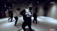 Young J  编舞 _ Up Like Trump - Rae Sremmurd_(new)