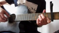 吉他弹唱-星晴(周杰伦)