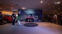Blazing vs 武鑫(W)2015星徽旗舰杯街舞比赛-Hiphop 16进8