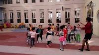 中班早操《不做小懒猫》幼儿园舞蹈