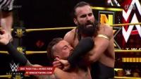 WWE NXT, 2015年6月24