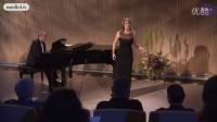 俄罗斯选手Gelena Gaskarova演唱:亨德尔,德沃夏克,柴可夫斯基作品