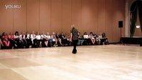 排舞 Besito  爱人摇滚 ( Vivienne Scott 32拍4方向)