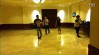 排舞 Jakarta Bachata (64拍2方向 Roy Hadisubroto