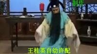黄梅戏 吴天寿观书 伴奏