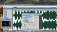 Adobe Audition AU制作3D效果音乐 3D环绕音效