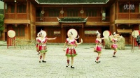 中文音乐排舞   黄桑姑娘  Huangsang's girl (Chinese)