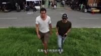 电影《我是路人甲》:吴彦祖和冯德伦的病毒视频