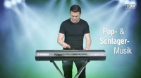 Presentation des PSR-S970-S770, Deutsch s970 s770演示视频2 yamaha 德语版