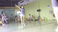武汉光谷舞蹈学习 爵士舞课程教学实景 爵士舞学习视频