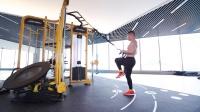 移动健身房——TRX全身抗阻训练Level 2