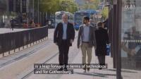 沃尔沃电动客车助力哥德堡城市交通