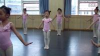 小铃铛 民族舞二级考试舞蹈 刘欣妍